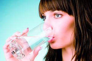 Питье воды перед ультразвуковым исследованием