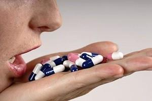 Несоблюдение дозировки лекарственных препаратов