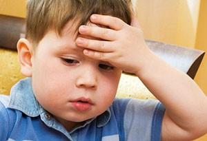 Нефропатия у ребенка