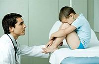 Расстройство мочеиспускания у ребенка