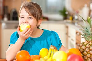 Питание при фосфатах у ребенка