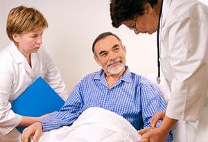 Амбулаторное лечение