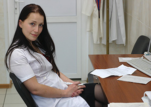 Женский уролог