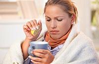 воспаление или простуда почек