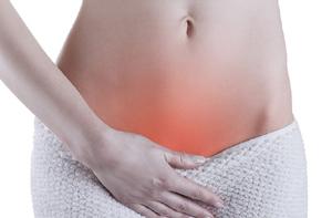 Боли при мочевыделении у женщины