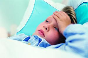 Нейротоксикоз у ребенка