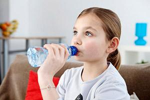 Расстройство диуреза у ребенка