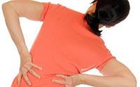 Боль в пояснице при воспалении почек