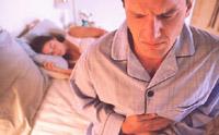 Болезненное мочевыделение у мужчин