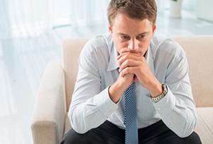 Неприятные симптомы при цистите