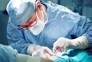 Лечение гидронефроза хирургическим методом