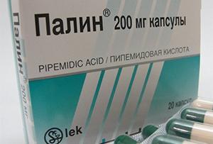 Дозировки Палина при лечении почечных заболеваний