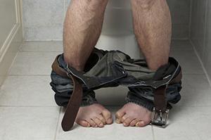 Частые позывы к мочеиспусканию у мужчин