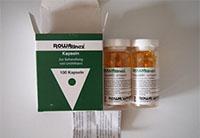Rowatinex - препарат от МКБ
