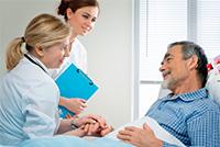 Лечение цистита в больнице
