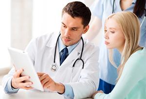 Лечение цистита после родов