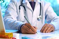Обращение к врачу при цистите