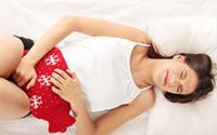 Избавление от боли при воспалении мочевого пузыря