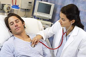 Симптоматика хронической недостаточности надпочечников