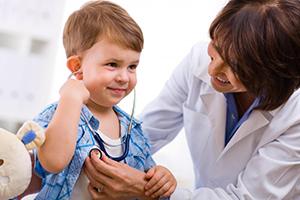 Диагностика воспалительного процесса у ребенка
