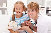 Пиелонефрит в детском возрасте